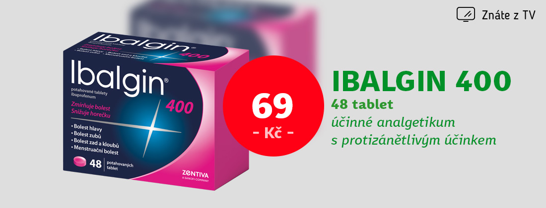 Ibalgin 400 48 tablet